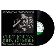 Clifford Jordan & John Gilmore - Blowing In From Chicago (Limited Edition) (Vinyl) [ LP ]