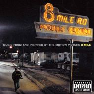 8 Mile (Music From And Inspired By The Motion Picture) - Various [ CD ]