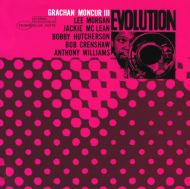 Grachan Moncur - Evolution (Rudy Van Gelder Edition) [ CD ]