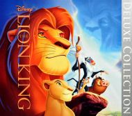 The Lion King Deluxe Collection - Various Artists (2CD) [ CD ]