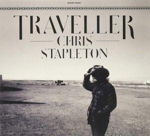 Chris Stapleton - Traveller [ CD ]
