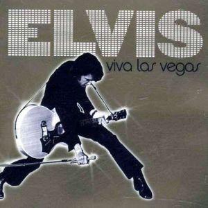 Presley, Elvis - Elvis Viva Las Vegas (2CD) [ CD ]