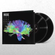 Muse - The 2nd Law (2 x Vinyl) [ LP ]