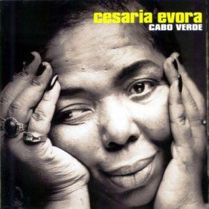 Evora, Cesaria - Cabo Verde [ CD ]