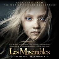 Les Miserables - Soundtrack [ CD ]