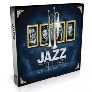 JAZZ DELUXE - Various (3CD) [ CD ]