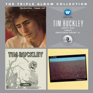 Tim Buckley - Triple Album Collection (3CD) [ CD ]