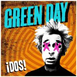 Green Day - DOS! [ CD ]