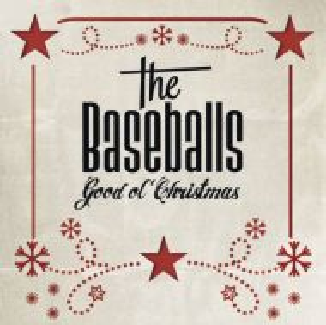 The Baseballs - Good ol` Christmas [ CD ]