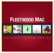 Fleetwood Mac - Original Album Series (5CD) [ CD ]