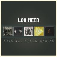 Lou Reed - Original Album Series (5CD) [ CD ]
