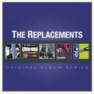 The Replacements - Original Album Series (5CD) [ CD ]