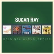 Sugar Ray - Original Album Series (5CD) [ CD ]