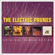 The Electric Prunes - Original Album Series (5CD) [ CD ]