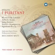 Bellini, V. - I Puritani (3CD) [ CD ]