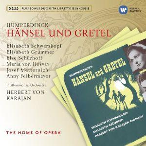 Humperdinck, E. - Hansel Und Gretel (3CD) [ CD ]