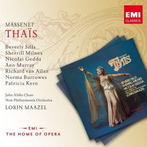 Massenet, J. - Thais (2CD) [ CD ]