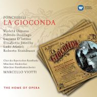 Ponchielli, A. - La Gioconda (3CD) [ CD ]
