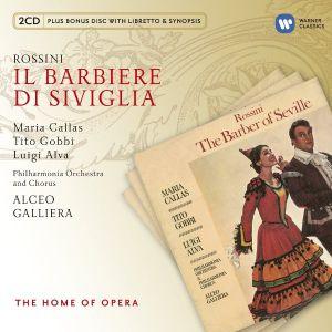 Rossini, G. - Il Barbiere Di Siviglia (3CD) [ CD ]