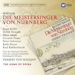 Wagner, R. - Die Meistersinger Von Nurnberg (5CD) [ CD ]