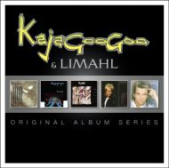 Kajagoogoo And Limahl - Original Album Series (5CD) [ CD ]