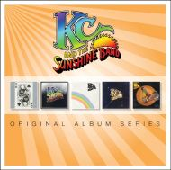 KC & The Sunshine Band - Original Album Series (5CD) [ CD ]