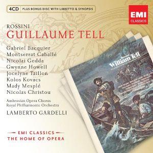 Rossini, G. - Guillaume Tell (5CD) [ CD ]