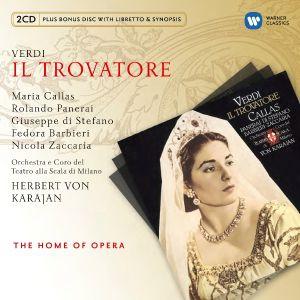 Verdi, G. - Il Trovatore (3CD) [ CD ]