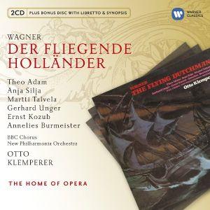 Wagner, R. - Der Fliegende Hollander (The Flying Dutchman) (3CD) [ CD ]