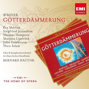 Wagner, R. - Gutterdammerung (4CD) [ CD ]