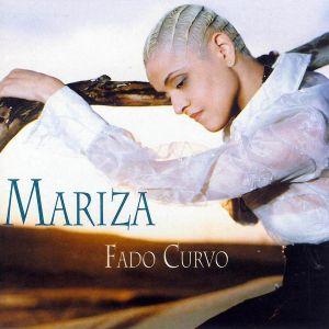 Mariza - Fado Curvo [ CD ]