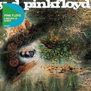 Pink Floyd - A Saucerful Of Secrets (2011 - Remaster) [ CD ]