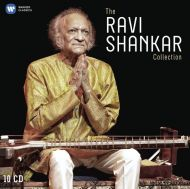 Ravi Shankar - Collection (Limited Edition) (10CD Box) [ CD ]