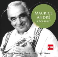 Maurice Andre - A Portrait [ CD ]
