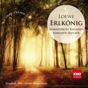 Loewe, C. - Romantic Ballads [ CD ]