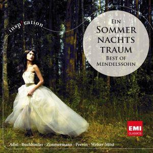 Mendelssohn, F. - Best Of Mendelssohn [ CD ]