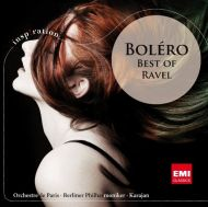 Ravel, M. - Bolero - Best Of Ravel [ CD ]