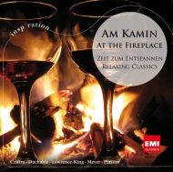 At The Fireplace - Relaxing Classics - Various Artists [ CD ]