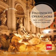 Best Loved Italian Opera Choruses - Various Artists [ CD ]
