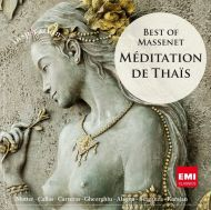 Meditation De Thais: Best Of Massenet - Various Artists [ CD ]