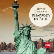 Rhapsody In Blue: Best Of Gershwin - Various Artists [ CD ]