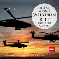 Wagner, R. - Best Of Wagner: Ride Of The Valkyries [ CD ]