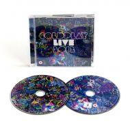 Coldplay - Live 2012 (CD with DVD) [ CD ]