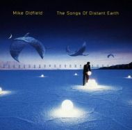 Mike Oldfield - The Songs Of Distant Earth [ CD ]