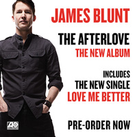 James Blunt The Afterlove