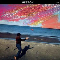 Oregon - Oregon [ CD ]