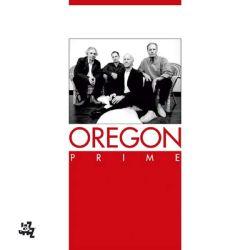 Oregon - Prime [ CD ]