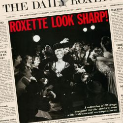 Roxette - Look Sharp! (30 Anniversary Edition) (Vinyl) [ LP ]
