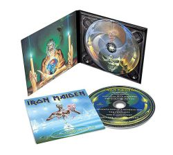 Iron Maiden - Seventh Son Of A Seventh Son (2015 Remastered, Digipak) [ CD ]