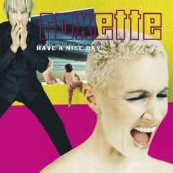 Roxette - Have A Nice Day (2 x Vinyl) [ LP ]